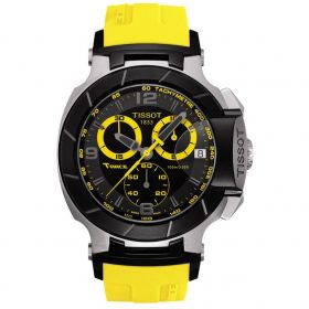 Tissot T Race Chrono