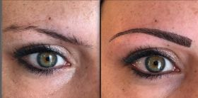 Augenbrauengutschein – Permanent Make-up